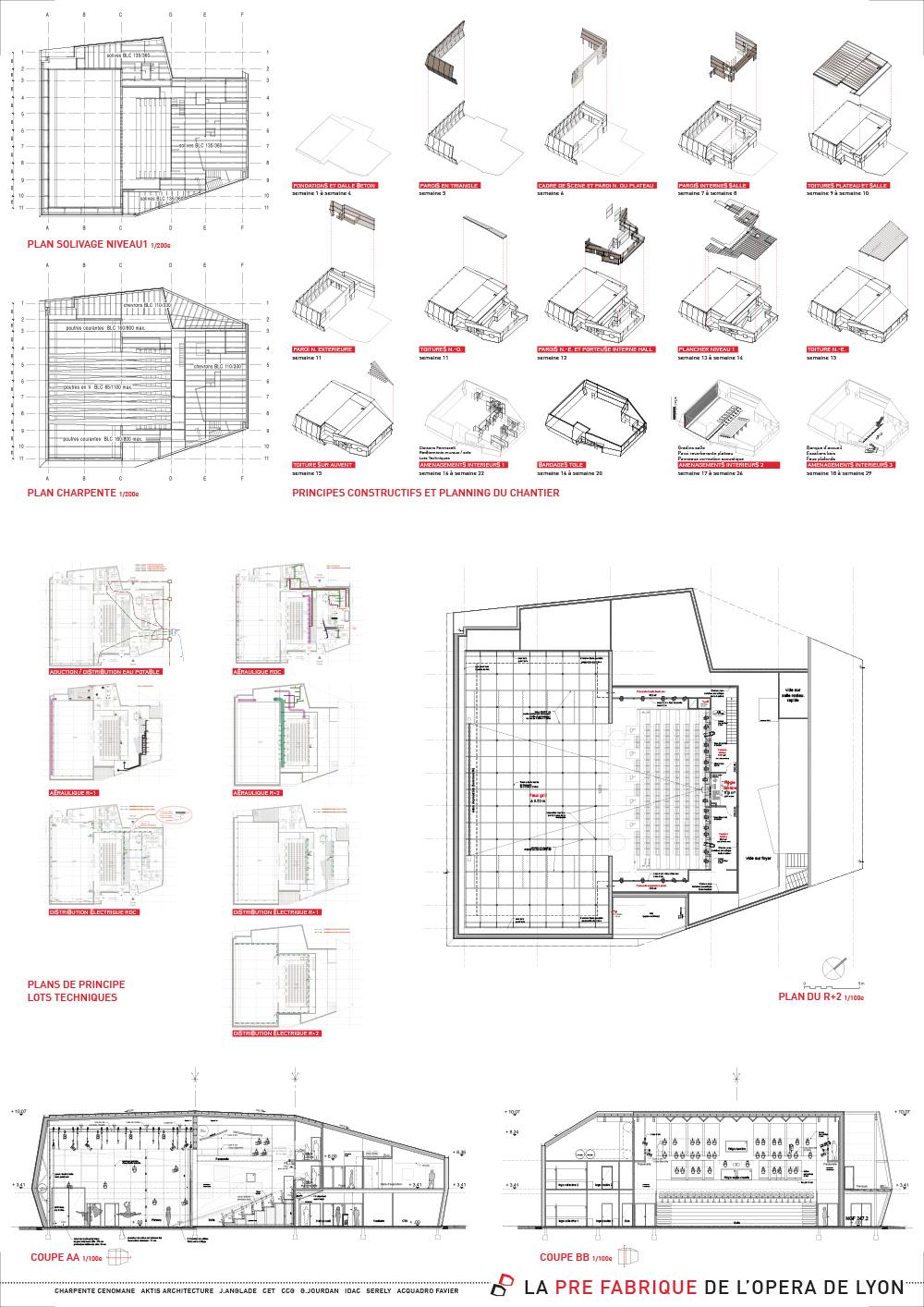 100 conception modification de plans architecte 50 for Architecte 3d wikipedia