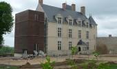 Château de Sainte Suzanne (53)