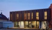 Maison Barre BM Architecte
