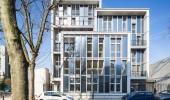 18 logements R+6 Aubervilliers (93)