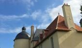 Château de Saint Aignant (72)