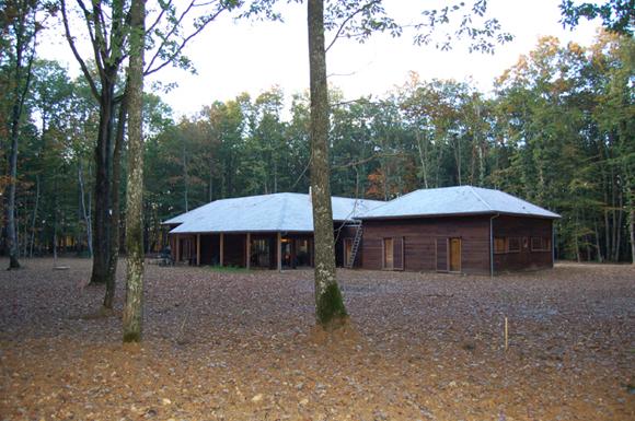Maison dans les bois (27)
