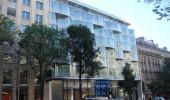 Hôtel Wagram Paris (75)