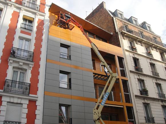 Mont Cenis Paris (75)