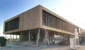 Collège d'Anjou Sablé sur Sarthe (72)
