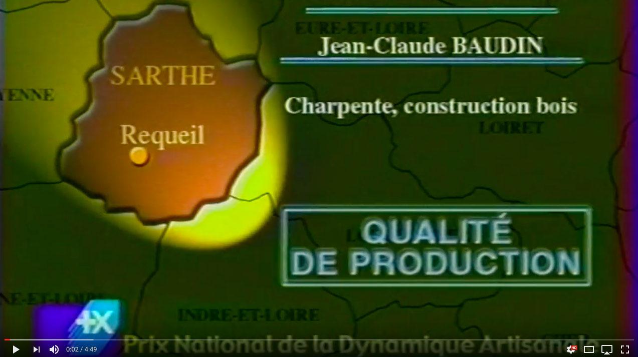 Grand prix national dynamique Artisanale